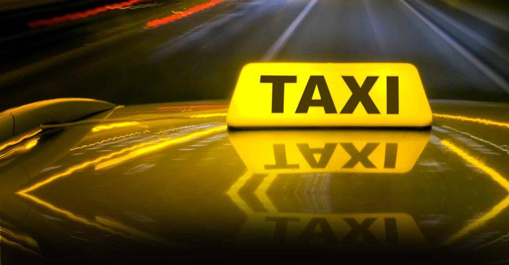 Taxi delen: aangenaam gezelschap of saaie rit?