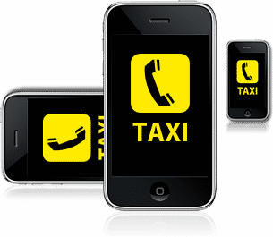 Taxi in Velp reserveren