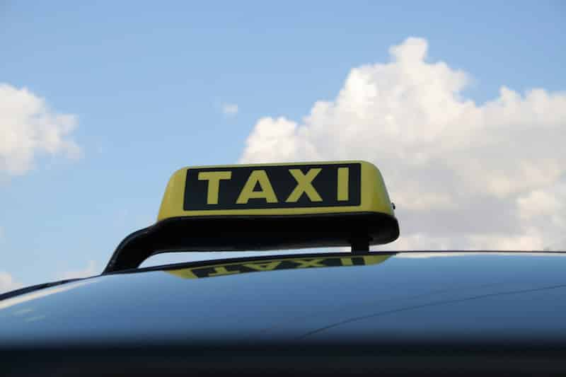 Taxi Arnhem en omgeving reserveren