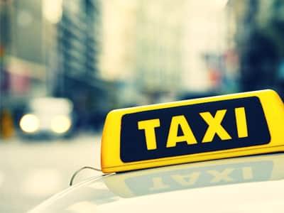 Arnhemse Taxi