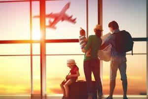 Comfortabel taxivervoer voor uw vakantie of zakenreis
